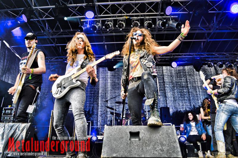 Lemmy Allstar Tribute Show