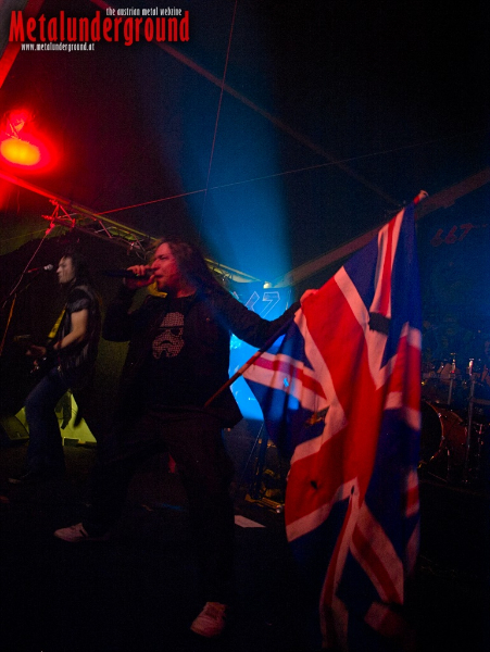667 - The Neighbour of the Beast - Iron Maiden Tribute