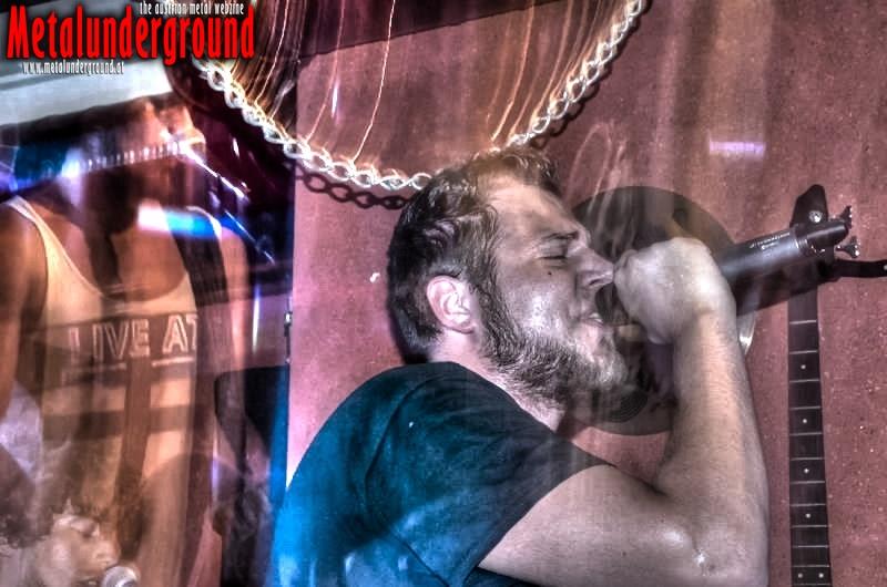 Ecapt @ Rockhouse Medusa, Deutschlandsberg