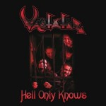 Vastator – Hell Only Knows (Cd)