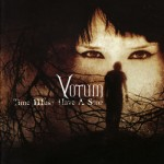 Votum – Time Must Have a Stop (Cd)