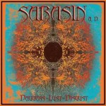 Sarasin – Daggers – Lust – Disgust