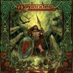Waylander – Honour Amongst Chaos (Cd)