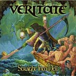 Veritate – Straight into Hell (Cd)