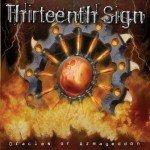 Thirteenth Sign – Oracles of Armageddon