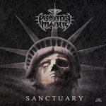 Praying Mantis – Sanctuary