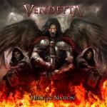 Vendetta – Heretic Nation (Cd)