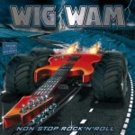 Wig Wam – Non Stop Rock and Roll