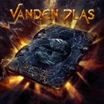 Vanden Plas – The Seraphic Clockwork (Cd)