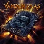 Vanden Plas – The Seraphic Clockwork (Cd)