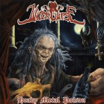 Witchcurse – Heavy Metal Poison (Cd)