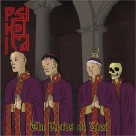 Psi-Kotica – Lords Of Lies