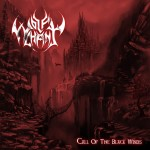 Wolfchant – Call Of The Black Winds (Cd)