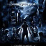 Thunderblast – Invaders from another World