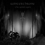 Winterthrone – The Godslayer  (Cd)