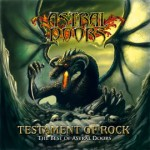 Astral Doors – Testament of Rock