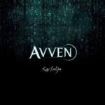 Avven – Kastalija (CD)