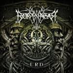 Borknagar – Urd (CD)
