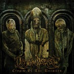 Dawn of Disease – Crypts Of The Rotten