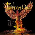 FreedomCall – Land Of The Crimson Dawn