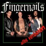 Fingernails – Alles verboten