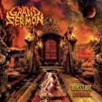 Grand Sermon – Massive Domain (CD)