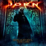 Jorn – Bring Heavy Rock To The Land