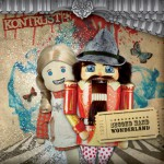 Kontrust – Second Hand Wonderland