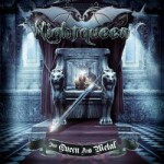 Nightqueen – For Queen and Metal