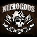 Nitrogods – Nitrogods (CD)