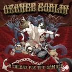 Orange Goblin – A Eulogy for the damned (CD)
