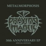 Praying Mantis – Metalmorphosis