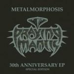 Praying Mantis – Metalmorphosis