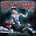 Psychostars – Making Friends With Monsters