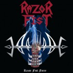 Razor Fist – Razor Fist Force