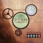 Rush – Time Machine