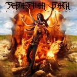 Sebastian Bach – Kicking & Screaming