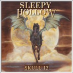 Sleepy Hollow – Skull 13