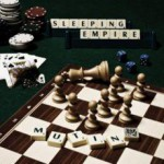 Sleeping Empire – Mutiny