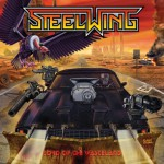 Steelwing – Lord of the Wasteland
