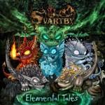 Svartby – Elemtenal Tales