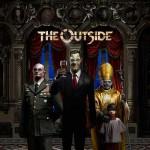 The Outside – The Outside