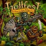 Trollfest – En Kvest for den Heiligen Gral (CD)