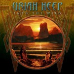 Uriah Heep – Into the Wild (CD)