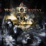 Voices of Destiny – From The Ashes (Cd)