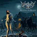Warcry – Revenge in Blood (Cd)
