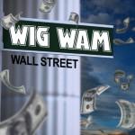Wig Wam – Wall Street (Cd)