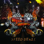 Wildside – Speed Devil (Cd)