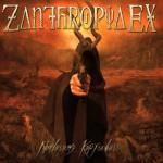 Zanthropya Ex – Notlösung Kopfschuss (Cd)