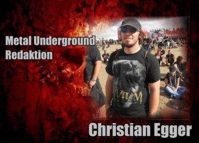 Christian Egger